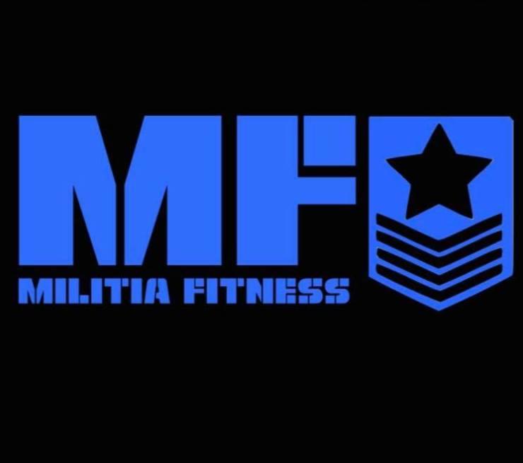 militia fitness